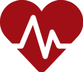 Practice Area- Heart Logo