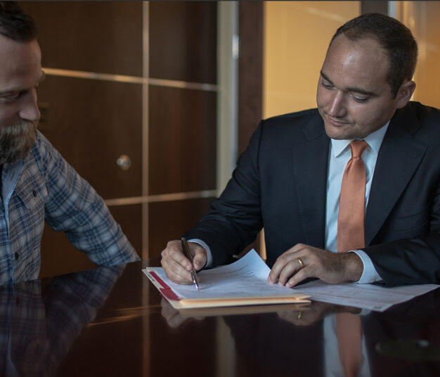 Why Choose Mizani Law Firm?